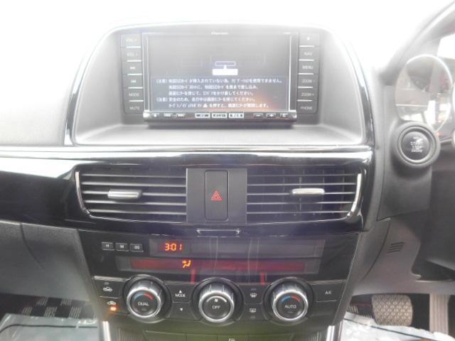 XD /1年保証付/4WD/SDナビ/Bカメラ/地デジ/プッシュスタート/スマートキー/ETC/純正AW(5枚目)