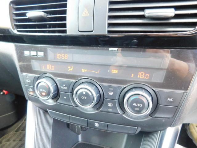 XD /1年保証付/HDDナビ/フルセグ/Bカメラ/サイドカメラ/DVD再生/プッシュスタート/ETC/オートライト/HIDヘッドライト/純正17インチAW(14枚目)