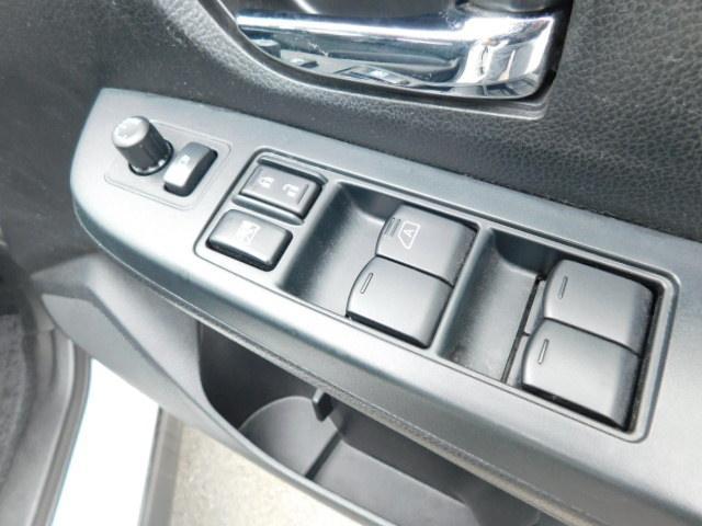 2.0i-L アイサイト /1年保証付/Bカメラ/スマートキー/プッシュスタート/禁煙車/クルーズコントロール/パワーシート/社外ナビ/Bluetooth接続/純正アルミ/4WD/ETC/アイサイト搭載車/電動格納ミラー(14枚目)