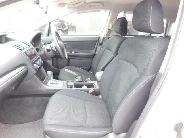 2.0i-L アイサイト /1年保証付/Bカメラ/スマートキー/プッシュスタート/禁煙車/クルーズコントロール/パワーシート/社外ナビ/Bluetooth接続/純正アルミ/4WD/ETC/アイサイト搭載車/電動格納ミラー(17枚目)