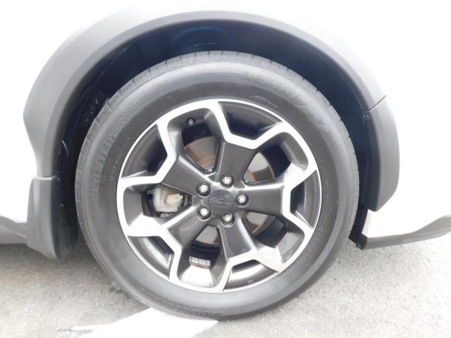 2.0i-L アイサイト /1年保証付/Bカメラ/スマートキー/プッシュスタート/禁煙車/クルーズコントロール/パワーシート/社外ナビ/Bluetooth接続/純正アルミ/4WD/ETC/アイサイト搭載車/電動格納ミラー(33枚目)