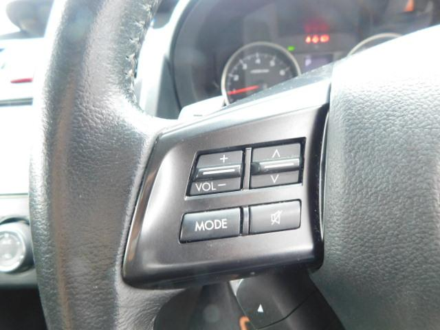 2.0i-L アイサイト /1年保証付/アイサイト搭載車/Bカメラ/ドライブレコーダー/ルーフレール/純正ナビ/クルーズコントロール/DVD再生/禁煙車/スマートキー/ETC/パワーシート/オートライト/純正アルミ(12枚目)