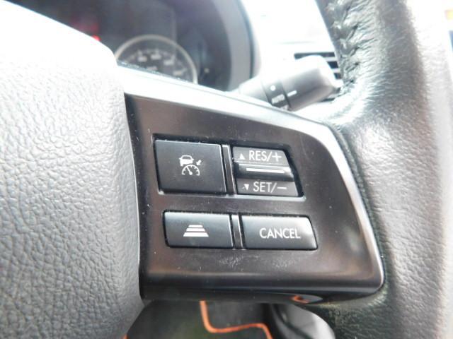 2.0i-L アイサイト /1年保証付/アイサイト搭載車/Bカメラ/ドライブレコーダー/ルーフレール/純正ナビ/クルーズコントロール/DVD再生/禁煙車/スマートキー/ETC/パワーシート/オートライト/純正アルミ(13枚目)