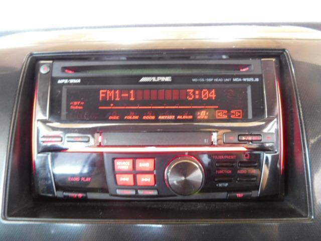 T /1年保証付/プッシュスタート/スマートキー/社外オーディオ/CD再生/オートエアコン/純正アルミ/タイミングチェーン/禁煙車/ABS/ベンチシート/電動格納ミラー(5枚目)
