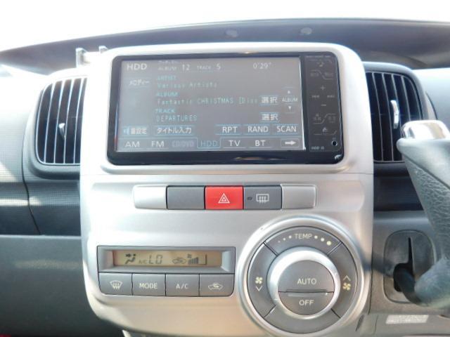 カスタムXリミテッド /1年保証付/片側パワースライドドア/HDDナビ/Bluetooth接続/Bカメラ/スマートキー/ETC/地デジTV/禁煙車/ベンチシート(18枚目)