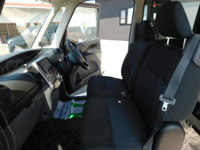 カスタムXリミテッド /1年保証付/片側パワースライドドア/HDDナビ/Bluetooth接続/Bカメラ/スマートキー/ETC/地デジTV/禁煙車/ベンチシート(25枚目)