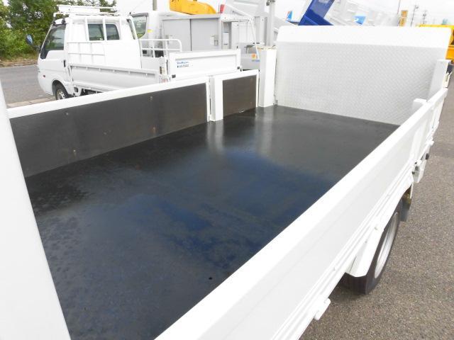 フルジャストロー 1.5トン パワーゲート 平ボディ 3方開(13枚目)