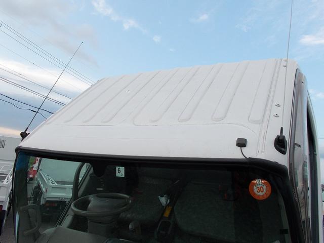 高所作業車 HDDナビ リヤモニター キーレス 左電格ミラー(20枚目)