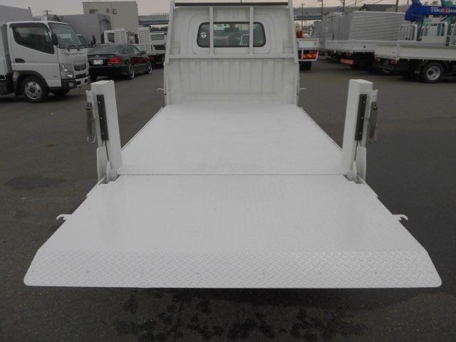 DX3方開平ボディ トヨタ車体製垂直式パワーゲート(5枚目)