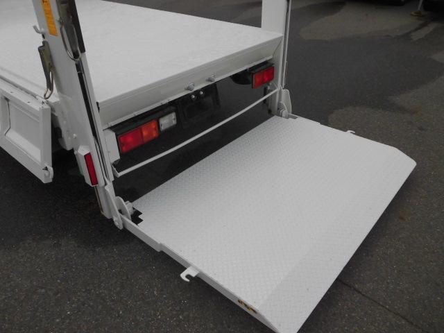 DX3方開平ボディ トヨタ車体製垂直式パワーゲート(8枚目)