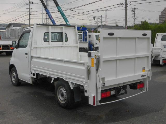 DX3方開平ボディ トヨタ車体製垂直式パワーゲート(13枚目)