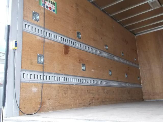 全低床 ワイドロングアルミバンパワーゲート 2.95トン(15枚目)