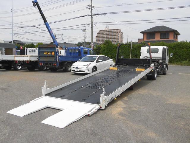 ワイド超ロング・1台積・キャリアカー・2.95トン・ラジコン(13枚目)