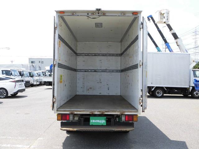 アルミバン 1.5トン積(11枚目)