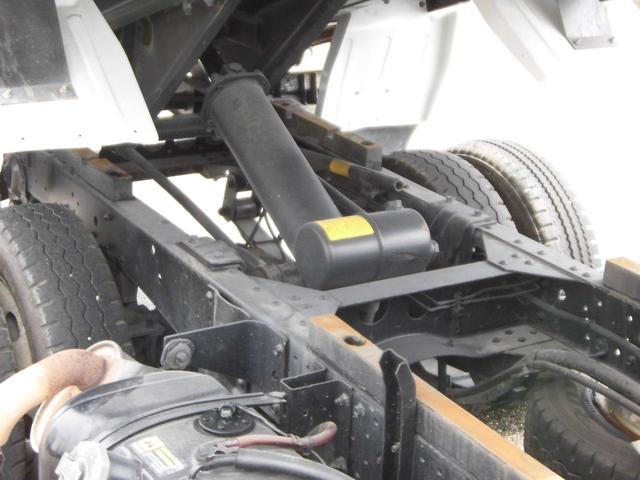 全低床・3方開・強化ダンプコボレーン付・2トン積・電格ミラー(14枚目)