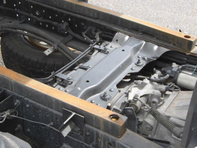 全低床・3方開・強化ダンプコボレーン付・2トン積・電格ミラー(15枚目)