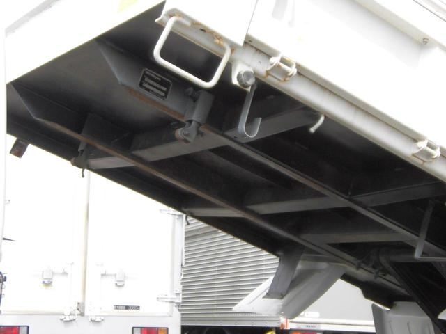 全低床・3方開・強化ダンプコボレーン付・2トン積・電格ミラー(16枚目)