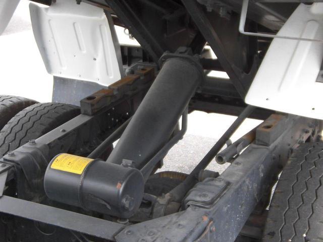 全低床・3方開・強化ダンプコボレーン付・2トン積・電格ミラー(17枚目)