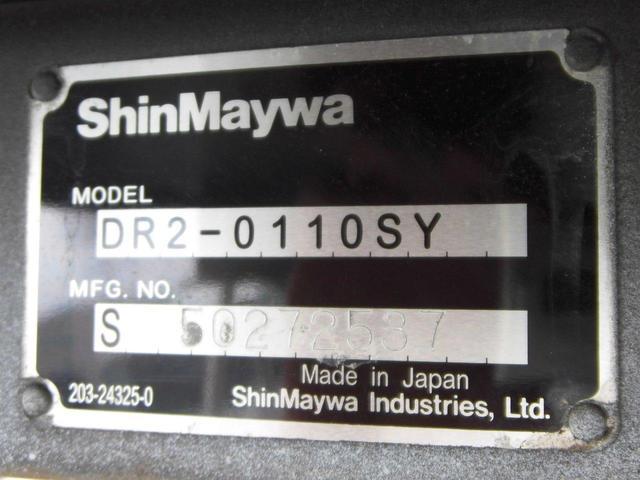 全低床・3方開・強化ダンプコボレーン付・2トン積・電格ミラー(19枚目)