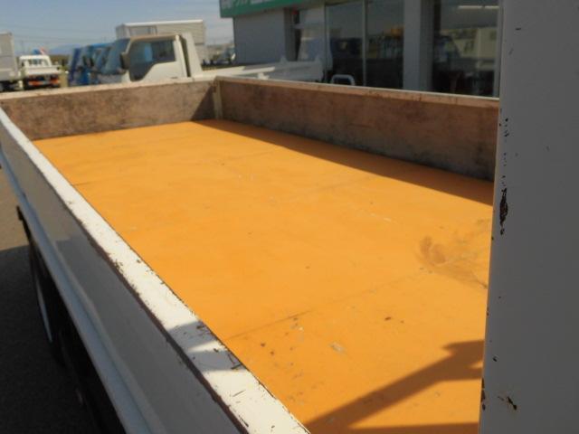 ロング・3方開・平ボディ・2トン積・床板張・排出ガス浄化装置(16枚目)