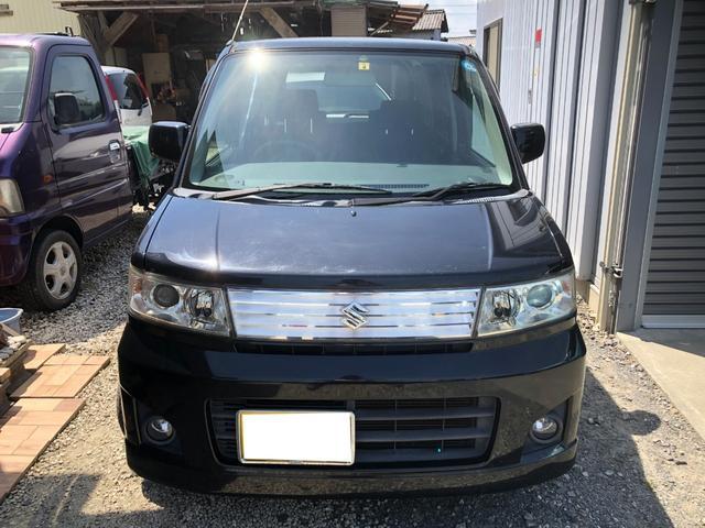 「スズキ」「ワゴンR」「コンパクトカー」「愛知県」の中古車4