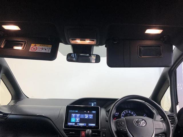 Si ダブルバイビー フルセグ メモリーナビ DVD再生 後席モニター バックカメラ 衝突被害軽減システム ETC 両側電動スライド LEDヘッドランプ ウオークスルー 乗車定員7人 3列シート ワンオーナー 記録簿(23枚目)