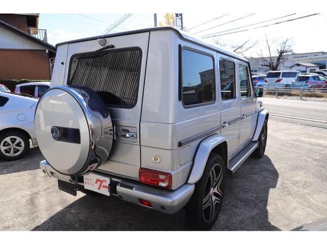 「メルセデスベンツ」「Mクラス」「SUV・クロカン」「岐阜県」の中古車8