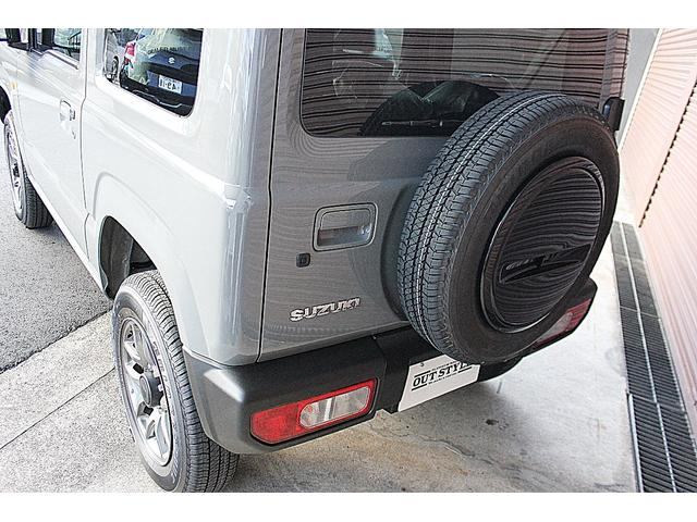 「スズキ」「ジムニー」「コンパクトカー」「岐阜県」の中古車23