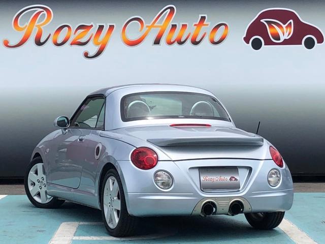 「ダイハツ」「コペン」「オープンカー」「愛知県」の中古車10