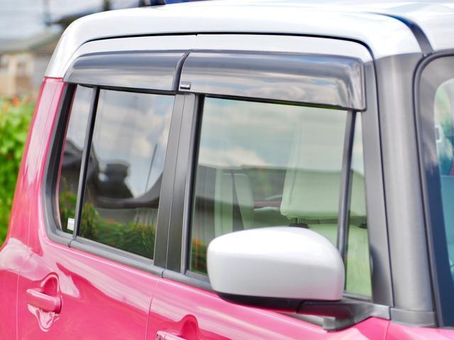 G ハスラー G セットオプション装着車 社外ナビ バックカメラ ETC アイドリングストップ シートヒーター(27枚目)