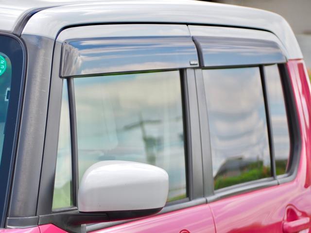 G ハスラー G セットオプション装着車 社外ナビ バックカメラ ETC アイドリングストップ シートヒーター(30枚目)