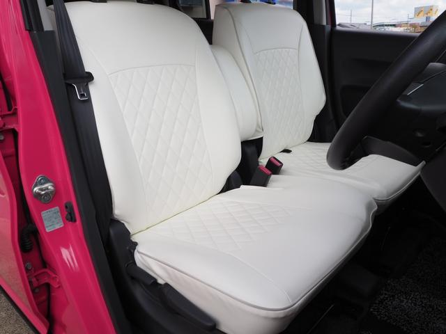 G ハスラー G セットオプション装着車 社外ナビ バックカメラ ETC アイドリングストップ シートヒーター(47枚目)