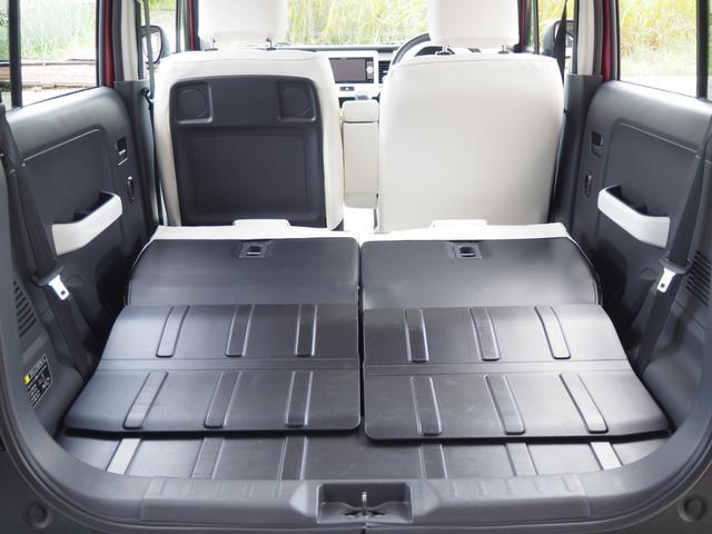 G ハスラー G セットオプション装着車 社外ナビ バックカメラ ETC アイドリングストップ シートヒーター(52枚目)