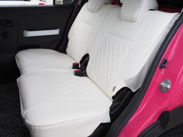 G ハスラー G セットオプション装着車 社外ナビ バックカメラ ETC アイドリングストップ シートヒーター(53枚目)