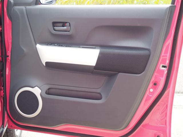 G ハスラー G セットオプション装着車 社外ナビ バックカメラ ETC アイドリングストップ シートヒーター(58枚目)