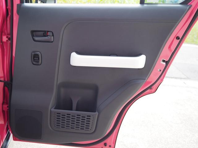 G ハスラー G セットオプション装着車 社外ナビ バックカメラ ETC アイドリングストップ シートヒーター(59枚目)