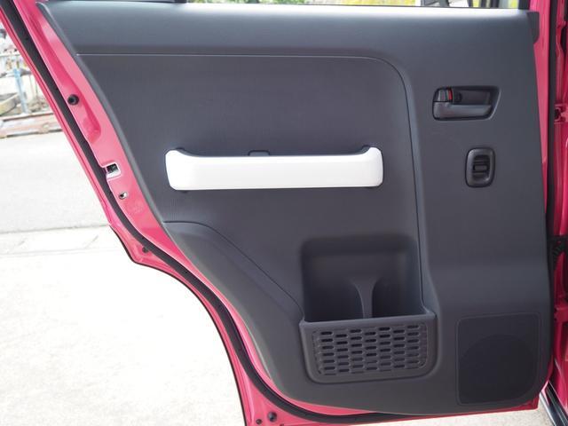 G ハスラー G セットオプション装着車 社外ナビ バックカメラ ETC アイドリングストップ シートヒーター(60枚目)