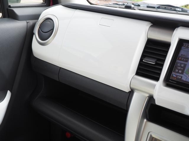 G ハスラー G セットオプション装着車 社外ナビ バックカメラ ETC アイドリングストップ シートヒーター(62枚目)
