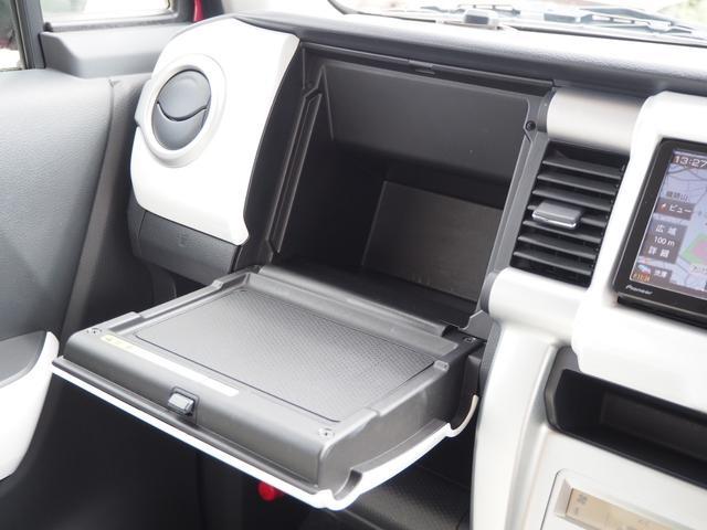 G ハスラー G セットオプション装着車 社外ナビ バックカメラ ETC アイドリングストップ シートヒーター(63枚目)