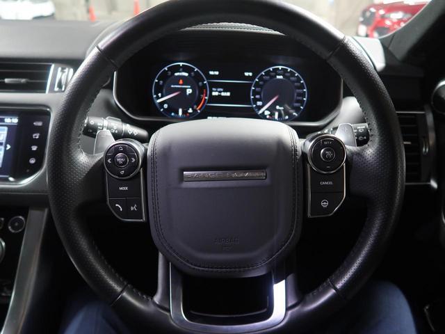 「ランドローバー」「レンジローバースポーツ」「SUV・クロカン」「愛知県」の中古車6