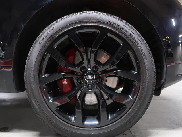 「ランドローバー」「レンジローバースポーツ」「SUV・クロカン」「愛知県」の中古車7