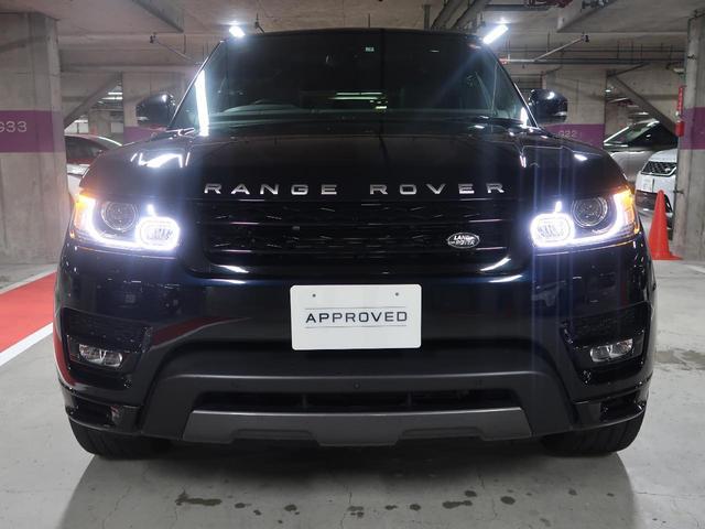 「ランドローバー」「レンジローバースポーツ」「SUV・クロカン」「愛知県」の中古車24