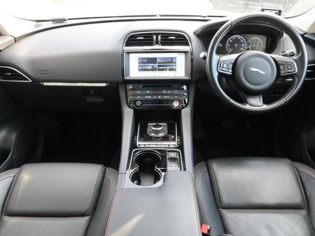 「ジャガー」「ジャガー Fペース」「SUV・クロカン」「三重県」の中古車4