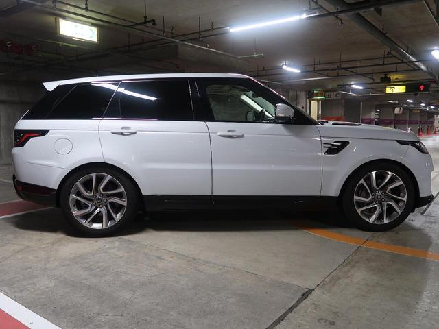 「ランドローバー」「レンジローバースポーツ」「SUV・クロカン」「愛知県」の中古車16