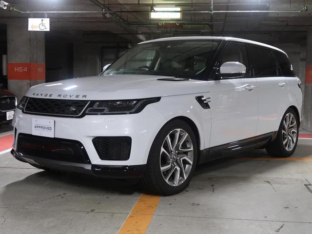 「ランドローバー」「レンジローバースポーツ」「SUV・クロカン」「愛知県」の中古車18