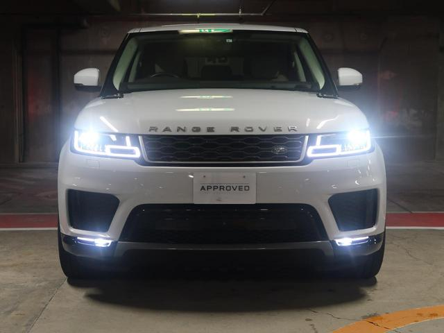 「ランドローバー」「レンジローバースポーツ」「SUV・クロカン」「愛知県」の中古車21
