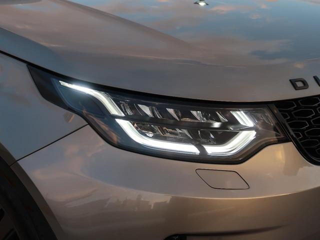 【シグネチャー付LEDヘッドライト】LEDライトは基本的に交換の必要がなく、消費電力が少ないことから燃費向上につながります。自然光に近い光を再現するため夜間運転の疲労も軽減するでしょう。
