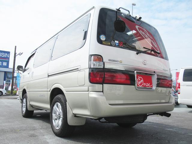「トヨタ」「ハイエース」「ミニバン・ワンボックス」「岐阜県」の中古車11