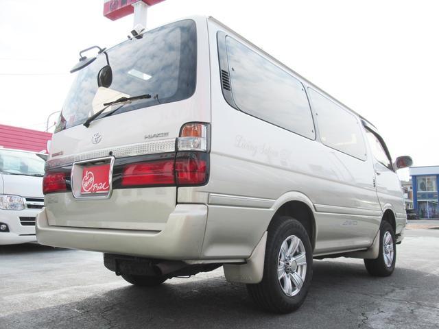 「トヨタ」「ハイエース」「ミニバン・ワンボックス」「岐阜県」の中古車12