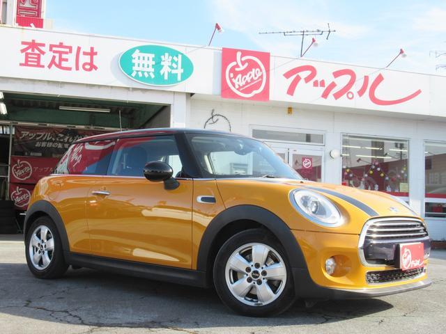 「MINI」「MINI」「コンパクトカー」「岐阜県」の中古車3